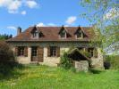 Stone House in Segur-le-Chateau for sale