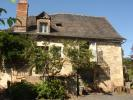 Stone House for sale in Perpezac-le-Blanc...