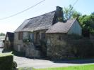 Arnac-Pompadour Stone House