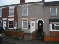 2 bed Terraced house to rent in Wright Street, Codnor
