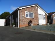 2 bedroom Bungalow to rent in DEVON CLOSE, NEWTHORPE...