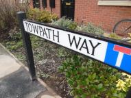 Town House to rent in TOWPATH WAY, SPONDON...