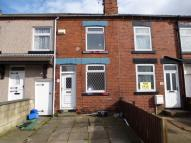 2 bed Terraced home in NORTH STREET, PINXTON
