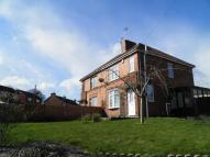 semi detached home in HANDS ROADS, HEANOR...