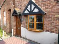 2 bed Cottage in CHARLOTTE COURT, EASTWOOD