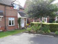 2 bed semi detached property in HEATHER COURT, HEANOR