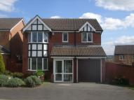 4 bedroom Detached property to rent in MILLERSDALE DRIVE...