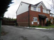 semi detached home in ASHTON CLOSE, SWANWICK...