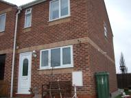 BUTTERLEY MEWS semi detached house to rent