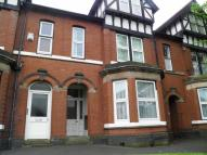 1 bed Flat to rent in Uttoxeter Road, Derby