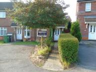 semi detached property to rent in HEATHER COURT, HEANOR