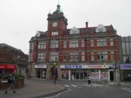2 bed Flat to rent in NOTTINGHAM ROAD, RIPLEY
