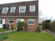 2 bed semi detached house in FERNWOOD CLOSE, SHIRLAND...