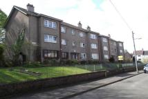 18 Glen Etive Place Flat to rent