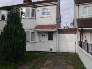 semi detached property to rent in Marsh Lane...