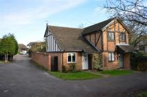 1 bed semi detached house for sale in Ratby Close, Reading