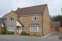 5 bedroom Detached property for sale in Haysoms Drive, Newbury...