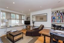 1 bedroom Terraced house for sale in ST. GEORGES TERRACE...
