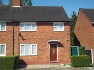 semi detached property in Worlds End Lane Quinton...