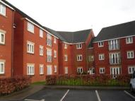 Flat in Breedon Court - TO LET...