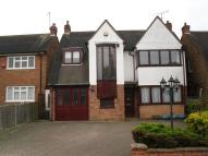 4 bed Detached property in Elizabeth Road Moseley...