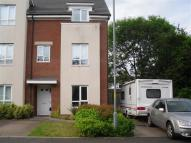 Terraced home for sale in Kelvin Road Northfield...