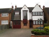 4 bedroom Detached property in Elizabeth Road Moseley...