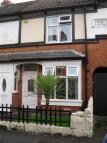 2 bedroom Terraced home in Reddings Lane Tysley...