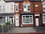 Alcester Flat to rent