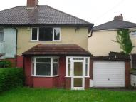 3 bed semi detached house in Pendeen Road Yardley...