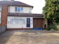 3 bed semi detached home for sale in Bretton Road Acocks...