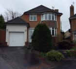 Detached home for sale in Warmington Road...