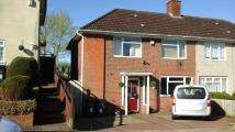 3 bedroom semi detached property in Ibberton Road...