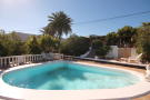 6 bed Detached property in Canary Islands...