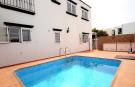 semi detached home in Tias, Lanzarote...