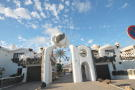 semi detached house for sale in Canary Islands...