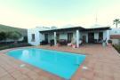 Detached Villa in Conil, Lanzarote...