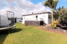 Detached Villa for sale in Guime, Lanzarote...