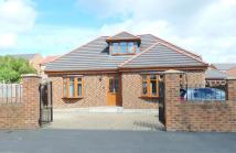 3 bed Detached Bungalow in St. Andrews Road...