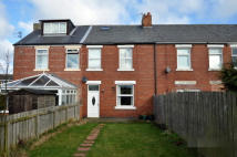 Terraced home to rent in South Street, Sherburn...