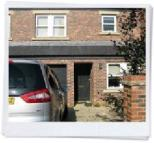 4 bed Terraced home to rent in The Sidings, Gilesgate...