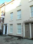 1 bed Studio flat in Old Elvet, Durham, DH1