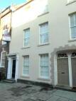 Studio flat in Old Elvet, Durham, DH1
