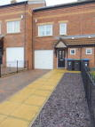 Terraced property for sale in Bishops Close, Belmont...