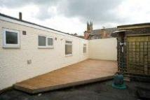 Flat to rent in Neville Street, Durham...
