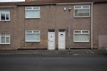Terraced house in Brook Street, Spennymoor...