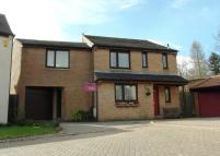 4 bedroom Detached property in Lee Hill Court...