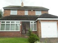 3 bedroom Detached home to rent in BALIOL SQUARE, Durham...