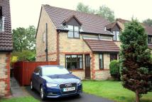 semi detached house in ST. CUTHBERTS WALK...