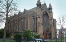 property for sale in St Pauls Church,